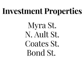 Six Properties - Income Properties or First Homes, Sell To High Bidder In Moberly, MO featured photo 3