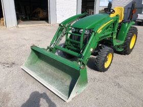 Late Fall Consignment Auction featured photo 1