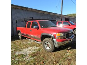 Verville Supply Auction featured photo 1