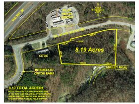 Prime Interstate Commercial Development Tract - Out-Parcels of FlyingJ/Pilot featured photo 2