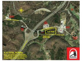 Prime Interstate Commercial Development Tract - Out-Parcels of FlyingJ/Pilot featured photo 1
