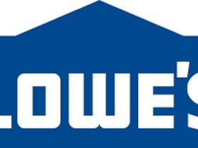 LOWE'S -- Vanities, Cabinets, Lighting, Ceiling Fans featured photo 1