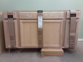 LOWE'S -- Vanities, Cabinets, Lighting, Ceiling Fans featured photo 3
