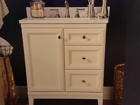 LOWE'S -- Vanities, Cabinets, Lighting, Ceiling Fans featured photo 4