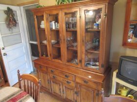 Furniture, Jewelry, Home Furnishings, Tools & Personal Property at Absolute Online Auction featured photo 2