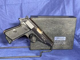 Classic and High End Firearms Auction featured photo 6