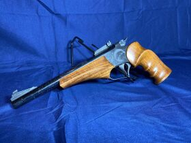 Classic and High End Firearms Auction featured photo 9