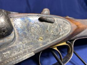 Classic and High End Firearms Auction featured photo 12