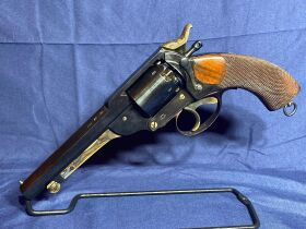 Classic and High End Firearms Auction featured photo 1