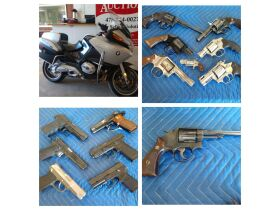 NOVEMBER GOVERNMENT FIREARMS AND MORE  AUCTION featured photo 5