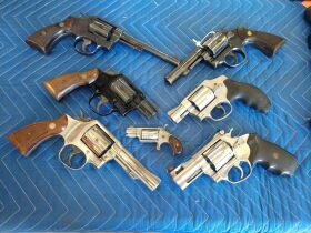 NOVEMBER GOVERNMENT FIREARMS AND MORE  AUCTION featured photo 11