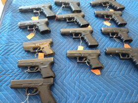 NOVEMBER GOVERNMENT FIREARMS AND MORE  AUCTION featured photo 10