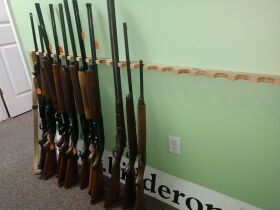 NOVEMBER GOVERNMENT FIREARMS AND MORE  AUCTION featured photo 4