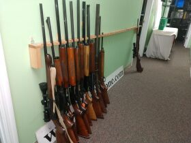 NOVEMBER GOVERNMENT FIREARMS AND MORE  AUCTION featured photo 9