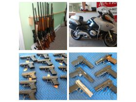 NOVEMBER GOVERNMENT FIREARMS AND MORE  AUCTION featured photo 2