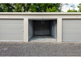 4 Location Multi Property Storage Unit Business Commercial Online Auction featured photo 9