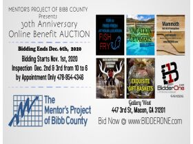 THE MENTORS PROJECT 30th ANNIVERSARY GALA AUCTION featured photo 9