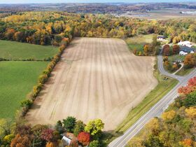 25.5 Acres – Excellent State Route Exposure featured photo 1