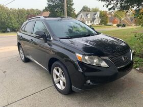ONLINE ESTATE AUCTION: 2011 Lexus RX 350, Zero Turn Mower, Trailer, Furniture, Electronics and More! featured photo 2