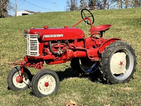 Kruer Estate Vintage Tractor & Antiques Online Only Auction featured photo 7