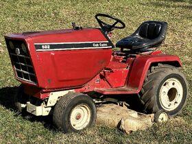 Kruer Estate Vintage Tractor & Antiques Online Only Auction featured photo 8