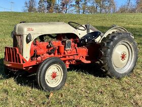Kruer Estate Vintage Tractor & Antiques Online Only Auction featured photo 9