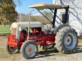 Kruer Estate Vintage Tractor & Antiques Online Only Auction featured photo 10