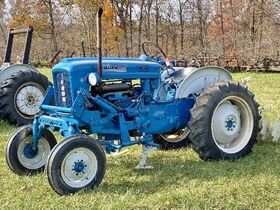 Kruer Estate Vintage Tractor & Antiques Online Only Auction featured photo 11