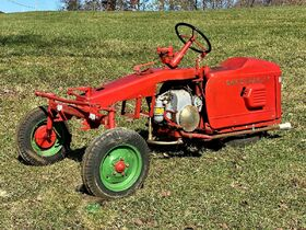 Kruer Estate Vintage Tractor & Antiques Online Only Auction featured photo 12