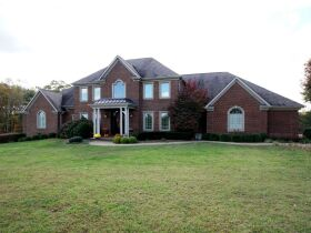 Court Ordered 18 Acres, Executive Home, Camper, & Personal Property at Live /Online Auction featured photo 1