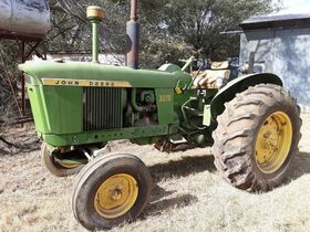 STEVEN EBENKAMP ESTATE - Older Farm Equipment, Implements featured photo 3