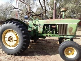 STEVEN EBENKAMP ESTATE - Older Farm Equipment, Implements featured photo 7