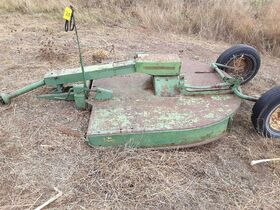 STEVEN EBENKAMP ESTATE - Older Farm Equipment, Implements featured photo 11