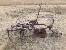 STEVEN EBENKAMP ESTATE - Older Farm Equipment, Implements featured photo 12