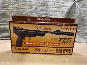 ONLINE ONLY AUCTION featuring Firearms, Jewelry, Copper Cookware and More! featured photo 8