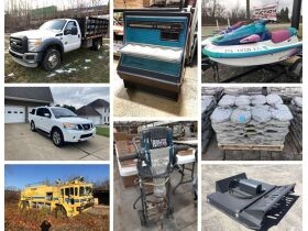 *ENDED* 4th Annual Winter Consignment Auction - Beaver Falls, PA featured photo 1