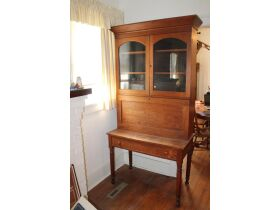 Antique Furniture, Glass & Vintage Collectibles, Paintings by Paul Ritter, Wellington Piano, & Coins! featured photo 7