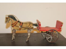 Antique Furniture, Glass & Vintage Collectibles, Paintings by Paul Ritter, Wellington Piano, & Coins! featured photo 8