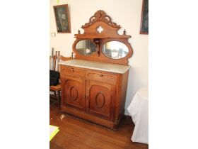 Antique Furniture, Glass & Vintage Collectibles, Paintings by Paul Ritter, Wellington Piano, & Coins! featured photo 10