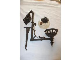 Antique Furniture, Glass & Vintage Collectibles, Paintings by Paul Ritter, Wellington Piano, & Coins! featured photo 12