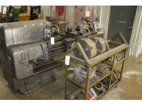 Industrial Equipment Reduction Auction, Concord featured photo 4