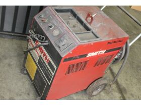 Industrial Equipment Reduction Auction, Concord featured photo 8
