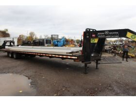 Industrial Equipment Reduction Auction, Concord featured photo 2
