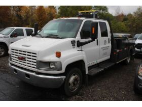Industrial Equipment Reduction Auction, Concord featured photo 1