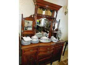 Second Grenada Large Antique, Collectibles and Furniture Auction featured photo 8