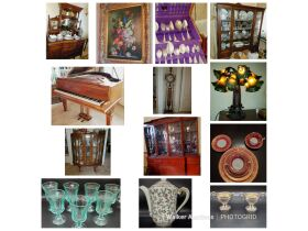 Second Grenada Large Antique, Collectibles and Furniture Auction featured photo 1