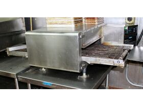 Turbo Chef Commercial Ventless Conveyor oven