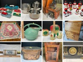 Fall Furniture & Collectibles 20-1116.OL featured photo 1