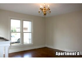 AUCTION featuring Large Triplex in Historic District with Beautiful Vintage Architectural Elements featured photo 11