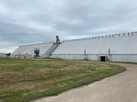 Cotton Seed Storage Facility on 25 Acres in Covington, TN featured photo 2